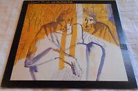 ROBERT FRIPP LET THE POWER FALL AN ALBUM OF FRIPPERTRONICS UK LP 1984