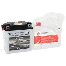 Intact Bike-Power Classic 01211 6N11A-3A Motorradbatterie 6V/11Ah *NEU*