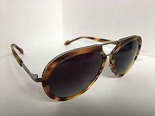 New Polarized Gianfranco Ferré GF Ferre GFF 1089 003 Havana Sunglasses