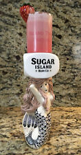 Sugar Island Mermaid Tap Handle