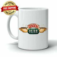 Central Perk Mug Friends Coffee Cup Original Mug Perfect Gift ceramics cup mug