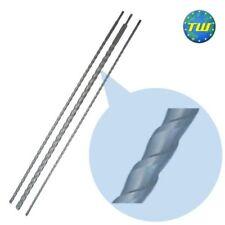 Amtech e0690 3pc maçonnerie SDS drill bit set avec 10 16 & 24 1000mm bits de long