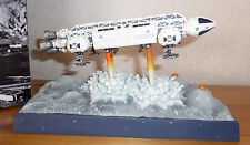 Extremely Rare! Space 1999 Eagle Transporter Spaceship LE of 250 Figurine Statue