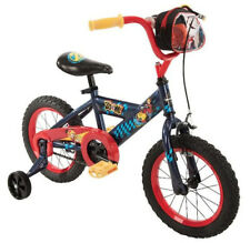 New Huffy 14 inch Disney Mickey Mouse Kid Bike Bicycle Tricycle