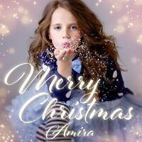 Merry Christmas, 1 Audio-CD