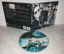 CD U2 - DISCOTHEQUE - SINGLE DIGIPACK