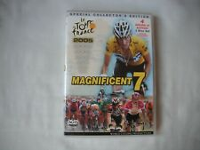Le Tour De France 2005 - Magnificent 7  Special Collector's Edition (2 Disc DVD)
