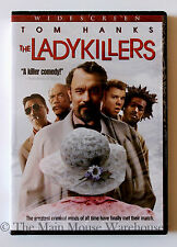 The Laydkillers Tom Hanks Criminal Comedy from the Coen Brothers English French