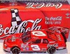 Dale Earnhardt Sr. #3 Coca Cola 1998 1/24 NASCAR Diecast