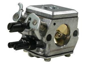Vergaser (baugleich Zama) passend für Stihl 034 AV 034AV MS 340 Super Carburetor