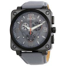 Invicta Corduba Chronograph Grey Dial Mens Watch 23554