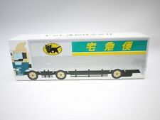 New Yamato Transport minicar lorry 10t Truck car TRAILER Not for sale from Japan