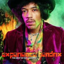 JIMI HENDRIX (EXPERIENCE - VERY BEST OF CD SEALED + FREE POST)