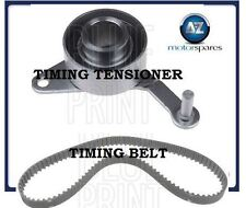 FOR ISUZU BIGHORN IMPORT 3.0DT 1998-2002 NEW TIMING CAM BELT + TENSIONER KIT