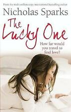 The Lucky One by Nicholas Sparks (Paperback, 2009)