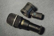 Nady DM70 Dynamic Drum Microphone Tom Snare Guitar