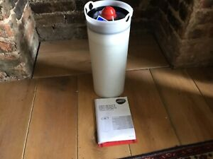 Brita Purity Quell ST 600 Replacement Filter Cartridge (JAG9717)