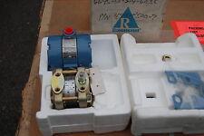 ROSEMOUNT MODEL 1151 PRESSURE TRANSMITTER 1151GP6E12B5D3 100 PSI NEW