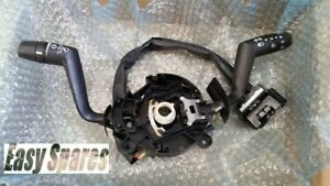 GENUINE FORD FG,FG2,FGX FALCON SEDAN COMBINATION SWITCH WITH AUTO LIGHT AND FOG