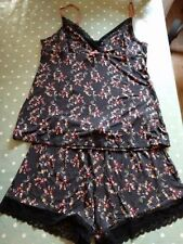 Short Everyday Floral Petite Nightwear for Women
