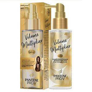 Pantene Pro-V Volume Multiplier Hair Thickening For Fine Hair - 100ml (EU Pack)
