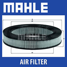 Mahle Air Filter LX69 - Fits Vauxhall - Genuine Part