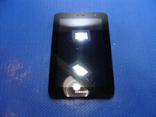 "Samsung Galaxy Tab 2 GT-P6200 7"" Genuine Glossy LCD Screen"