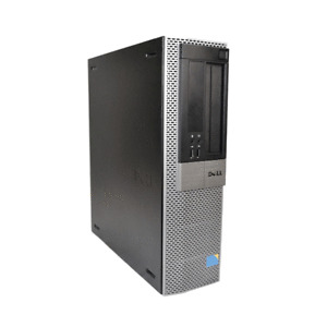 Dell Optiplex 960 Desktop E8400 3GHz 4GB 160GB DW WVB PC | 3mth Wty