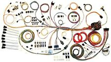 1964-67 Pontiac GTO/LeMans/Tempest American Autowire Wiring Harness