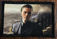 Jimmy Darmody Boardwalk Empire Morale Patch Military Tactical Army Flag USA Hook