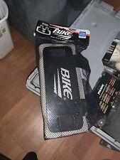 Bike Football Rib Cage Belt Protector Pad Black Size Adult Missing Some Hardware