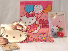 ❤️HELLO KITTY LOT �� Christmas �� Stocking Stuffers Party Favors NEW Gifts #9❤️