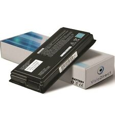 Batterie pour ASUS F5VL-A2 Pro 50m Pro 50RL Pro 50V Pro 50VL Pro 50z Pro 4400mAh