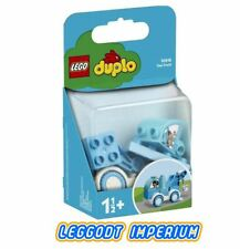LEGO Duplo - Tow Truck - 10918 NEW Sealed!