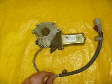 91 92 93 94 95 Acura Legend Window Lift Motor Front Right Passengers Side FR OEM
