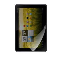 Folie für Acer Iconia A200 A210 A211 Tablet Schutzfolie matt Full Screen