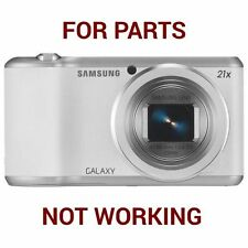 Samsung Galaxy Camera 2 GC200 Android AS IS FOR PARTS