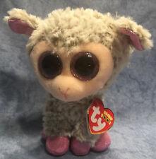 Ty 36871 Beanie Boos - Dixie The Lamb 15cm.