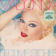 Madonna - Bedtime Stories (Vinyl LP - 1994 - EU - Reissue)