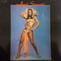 "Amii Stewart-The Letter/Paradise Bird Vinyl 12"" Single.1979 Atlantic K11424T."