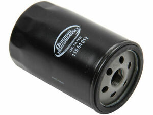 For 1975-1988 Volkswagen Scirocco Oil Filter OPParts 31685MH 1976 1977 1978 1979