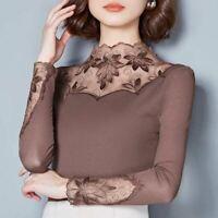 Blusas de mujer Tops casuales Camisas de moda Ropa de mujeres Blusa y camisa New