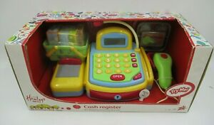 Hamleys Interactive Toy Cash Register BNIB [1022]