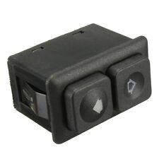 5 Pins Illuminated Power Windows Switch Control for BMW E23 E24 E28 E30
