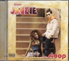 Little Jackie - The Stoop 2008 CD Album