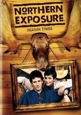 Northern Exposure Complete Third SSN - DVD Region 1
