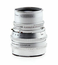Hasselblad 150mm F4 Sonnar C Series Chrome Lens (Used)