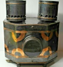 Vintage Radioptican Projector - Early 1900's