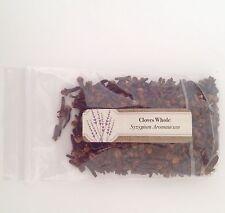 1 oz. Cloves Whole (Syzygium Aromaticum) <28 g / .063 lb> Clove