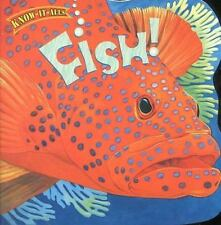 NEW - Fish! (Know-It-Alls) by Nicholas, Christopher